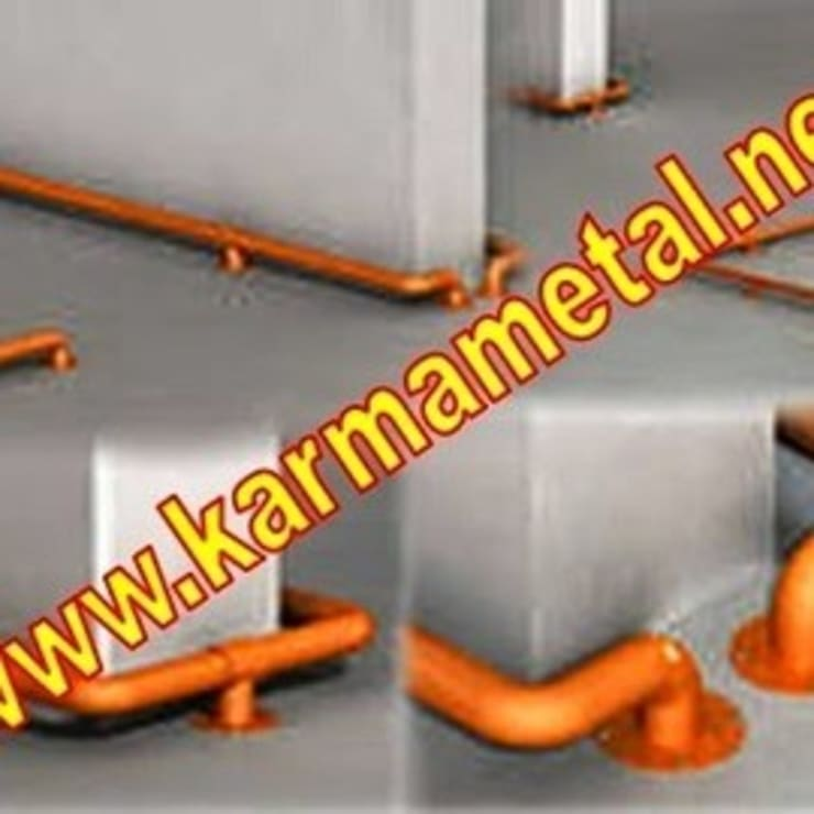 Salon industriel par KARMA METAL Industriel