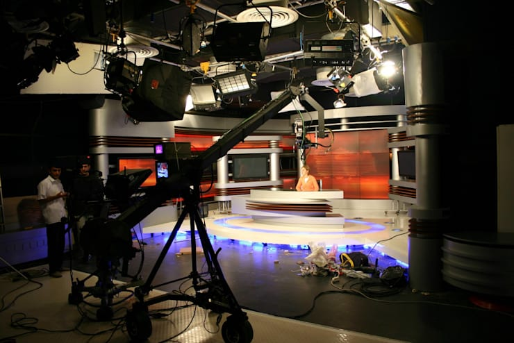 365 Elektrik – TV Stüdyo Uygulamalarımız:  tarz Etkinlik merkezleri