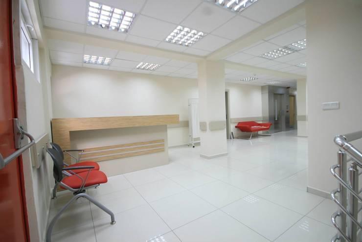 365 Elektrik – Üsküdar Anadolu Hastanesi:  tarz Hastaneler