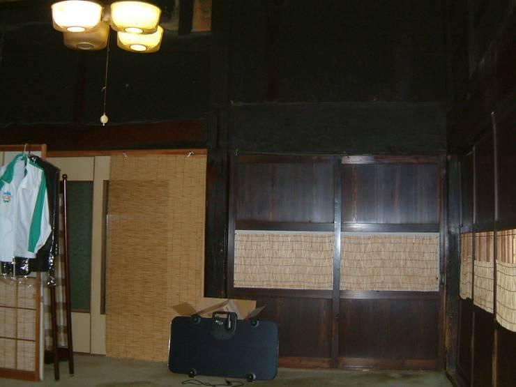 既存内観1: 杉江直樹設計室が手掛けたです。