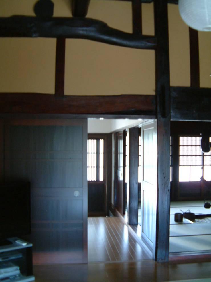 完成内観2: 杉江直樹設計室が手掛けたです。