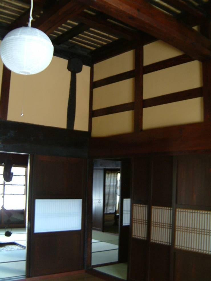 完成内観3: 杉江直樹設計室が手掛けたです。