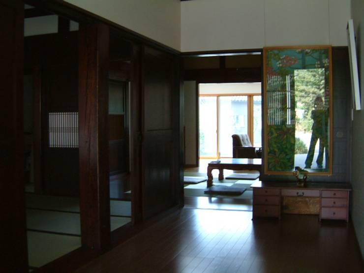 完成内観4: 杉江直樹設計室が手掛けたです。