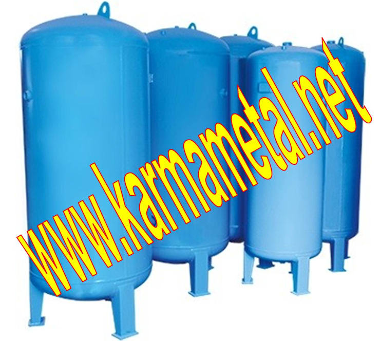 KARMA METAL – KARMA METAL - Paslanmaz Negatif Basınçlı Vakum Tankı Tüpü:  tarz Multimedya Odası, Endüstriyel