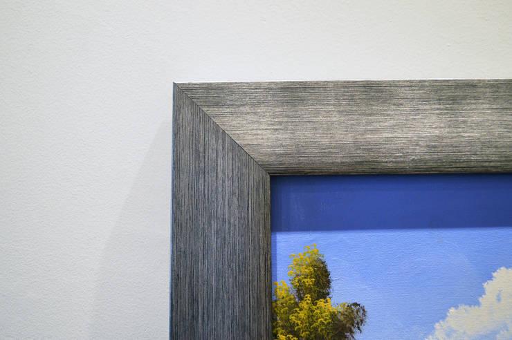 SAN ISIDRO by APOTEMA INTERIORS: Arte de estilo  por APOTEMA Estudio de Diseño