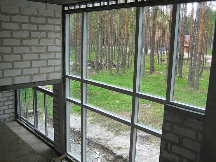 Строительство:  в . Автор – ALEXANDER ZHIDKOV ARCHITECT