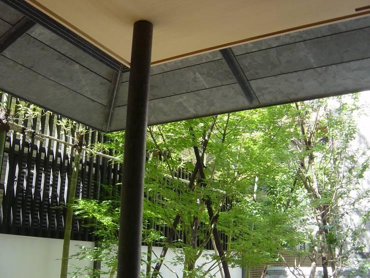 K seminar house: suz-sasが手掛けた窓です。