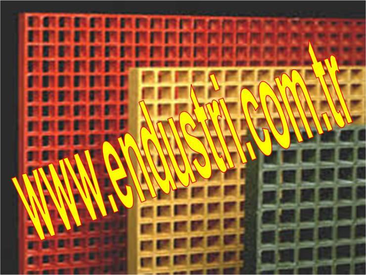 ENDÜSTRİ GRUP – ENDÜSTRİ GRUP-Ctp Izgara Kompozit Platform Izgara Izgarası ölçüleri:  tarz Çocuk Odası, Endüstriyel