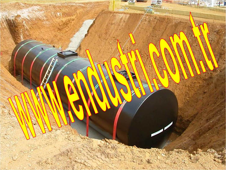 ENDÜSTRİ GRUP – ENDÜSTRİ GRUP-Akar yakıt fuel oil benzin mazot motorin depolama tankı Yakıt Tankı imalatı: endüstriyel tarz tarz Kış Bahçesi