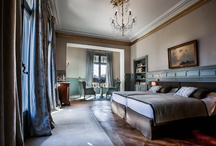 Dabadabada: modern tarz Yatak Odası