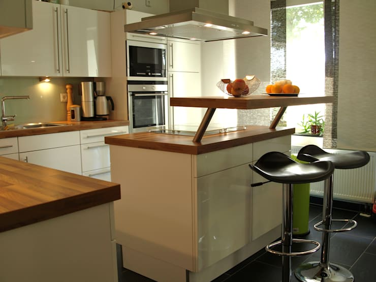 Kitchen تنفيذ Jokiel Immobilien