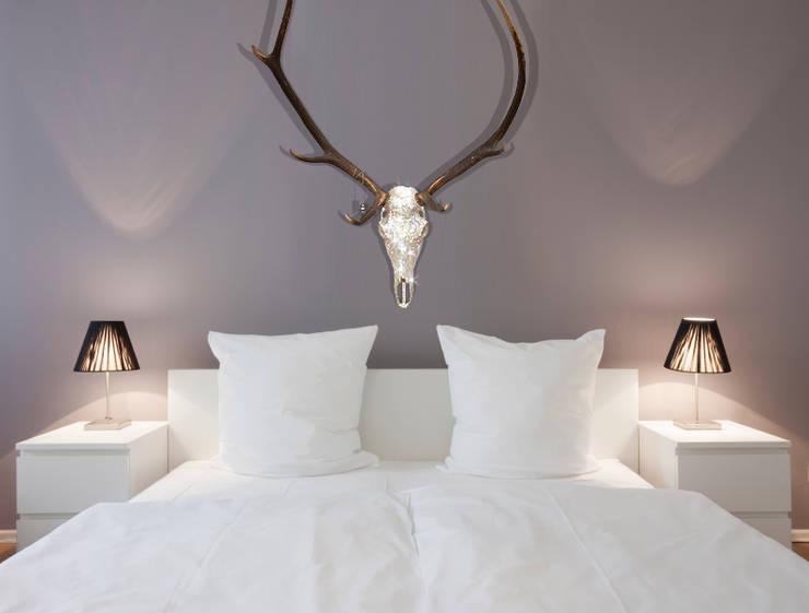 Bedroom by Wohnwild GmbH