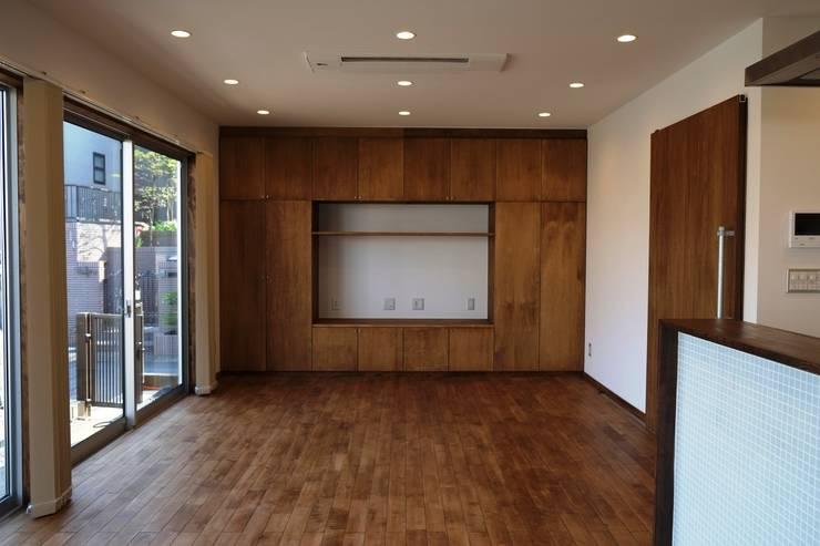 R+HOUSE: 湘南建築工房 一級建築士事務所が手掛けたです。