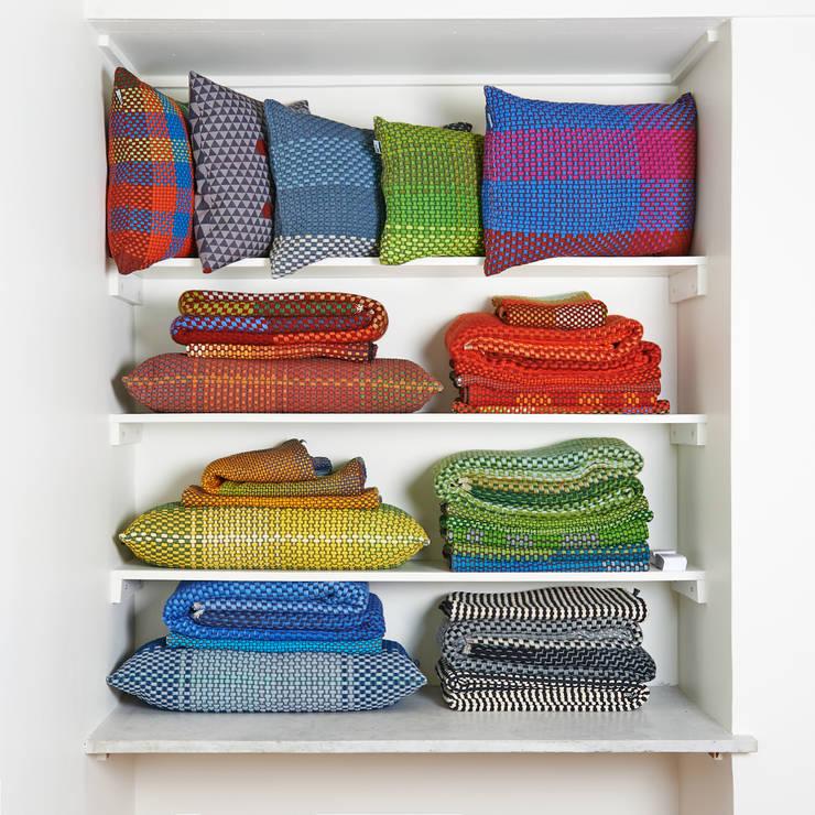 Simon Key Bertman Textile Design & Art:  tarz Ev İçi