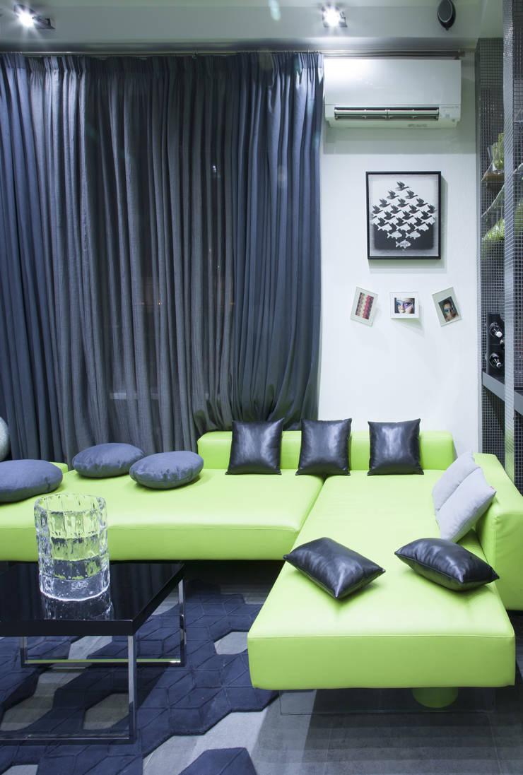 Архитектурно-дизайнерское бюро Натальи Медведевой 'APRIORI design':  tarz