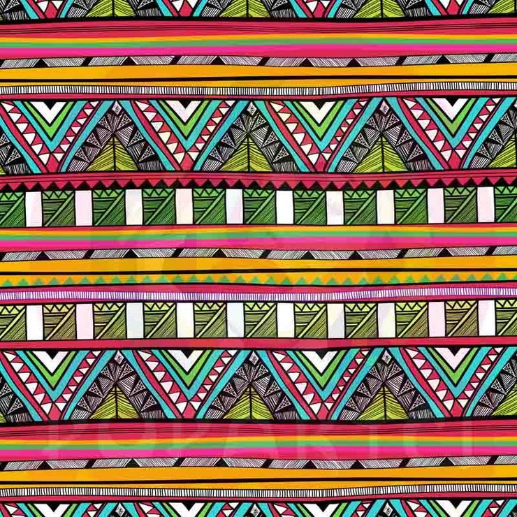 EVİMSTİL –  Etnik Döşemelik Kumaş:  tarz , Asyatik Tekstil Altın Sarısı