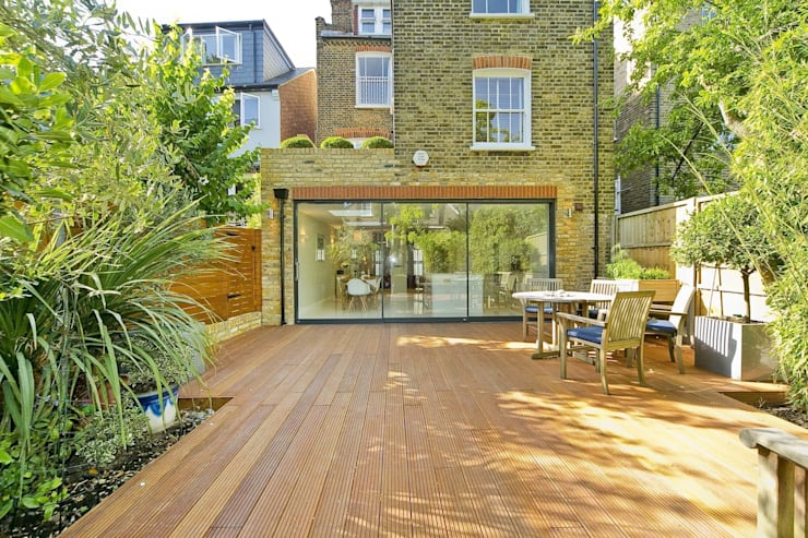 Private House - Highgate :  Houses by New Images Ltd
