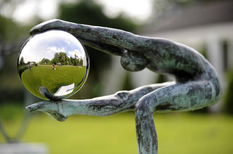 Tuinsculptuur:  Tuin door Artihove