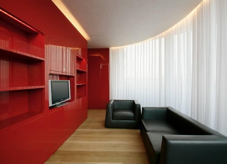 Salas de estar  por RAFAEL VARGAS FOTOGRAFIA SL