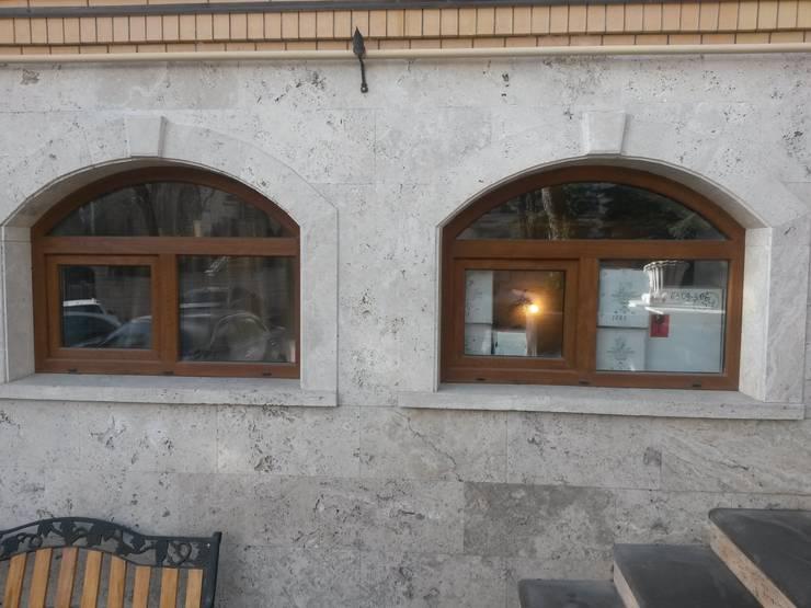 БРИСТОЛЬ: Ресторации в . Автор – Абрикос , Классический