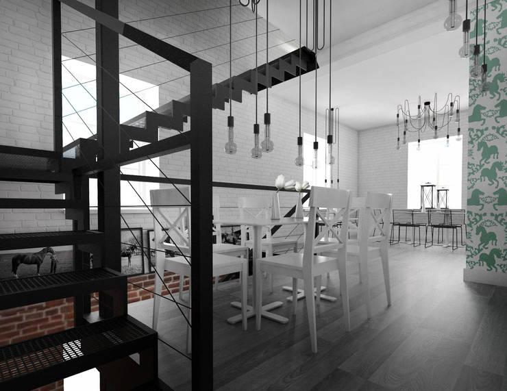 Gastronomie von HUK atelier
