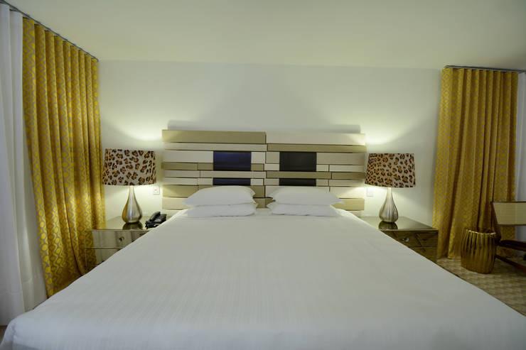 Bedroom by Johnny Thomsen Design de Interiores