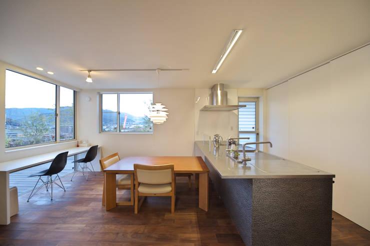 廚房 by artect design - アルテクト デザイン
