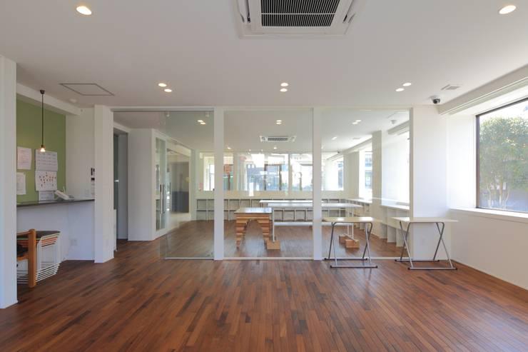 HSS Renovation: artect design - アルテクト デザインが手掛けた医療機関です。,オリジナル