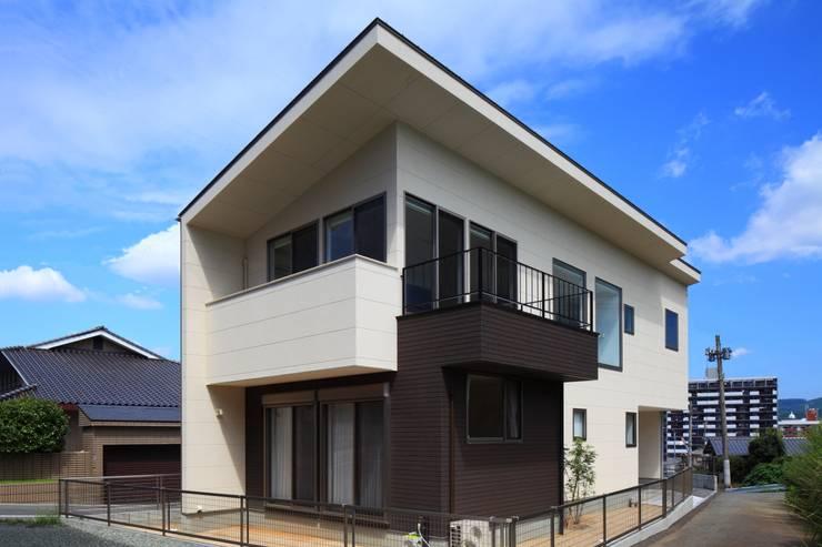 MAS House : artect design - アルテクト デザインが手掛けた家です。,