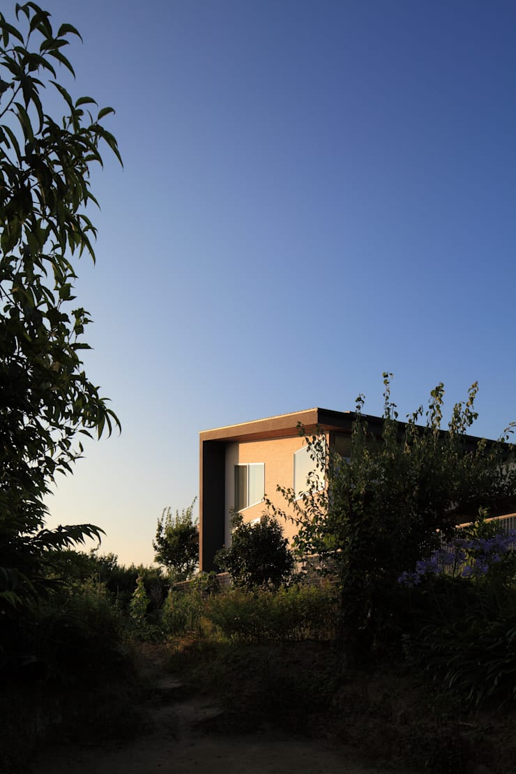 OKK House : artect design - アルテクト デザインが手掛けた家です。