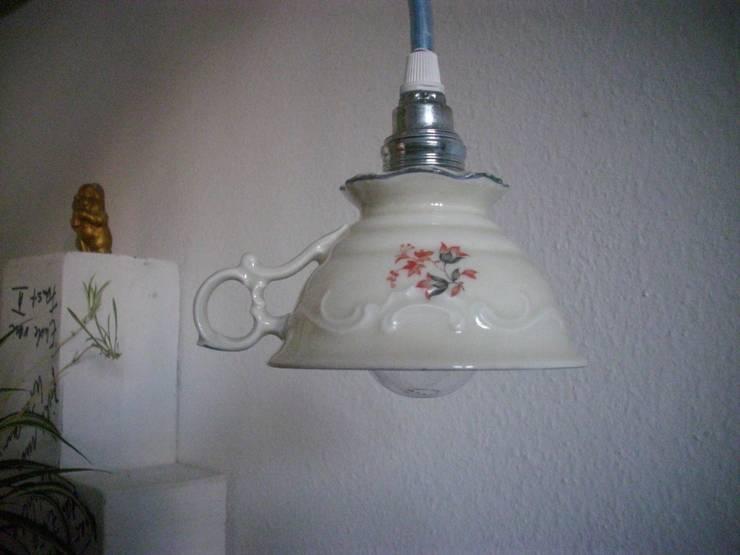 tassenlampe: ausgefallene Wohnzimmer von 2un°