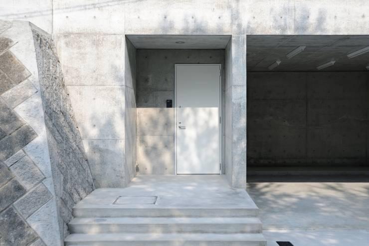 犬山の家 / House in Inuyama: 市原忍建築設計事務所 / Shinobu Ichihara Architectsが手掛けた家です。