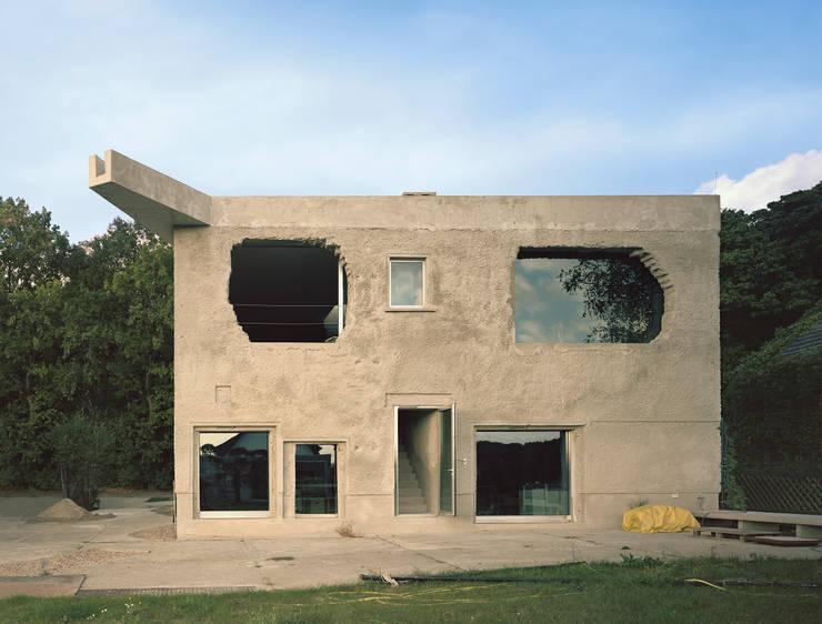 房子 by Brandlhuber+ Emde, Schneider