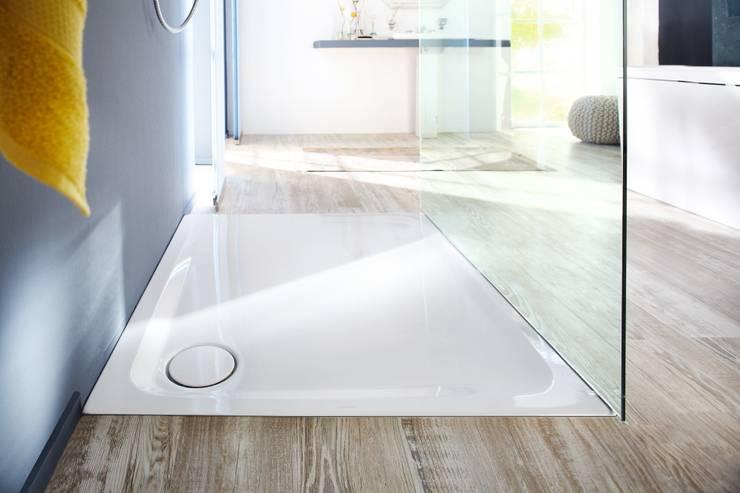 moderne Badkamer door Franz Kaldewei GmbH & Co. KG