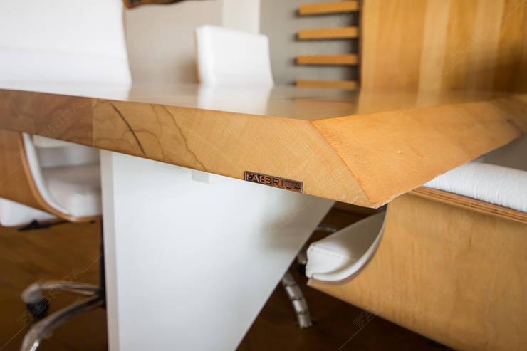 Fabbrica Mobilya – Fabbrica Mobilya Merkez:  tarz Ofis Alanları & Mağazalar