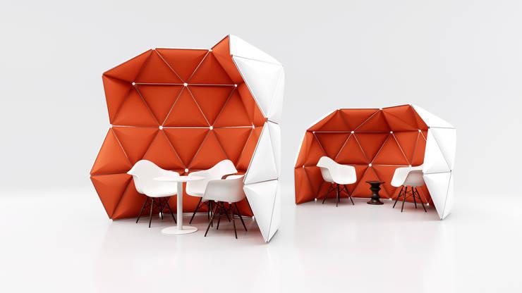 modern Study/office by Alexander Lorenz (FORMKIND GmbH)