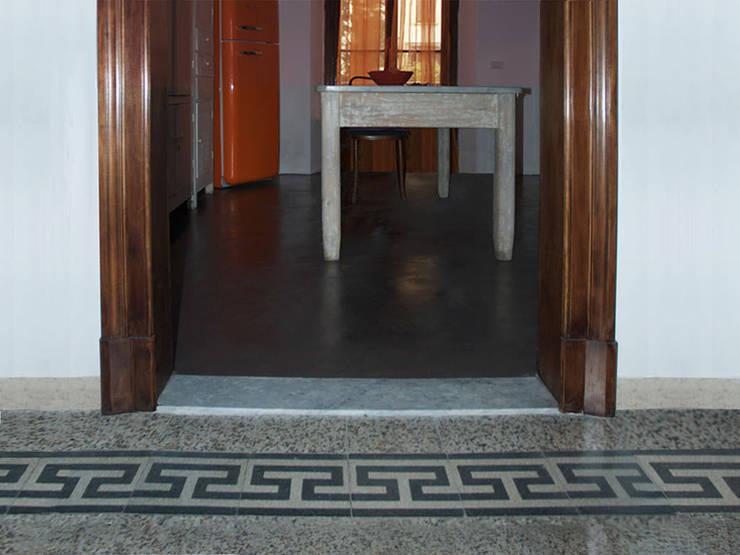 Ristrutturazione Appartamento Via Lambruschini Firenze Di Dpd