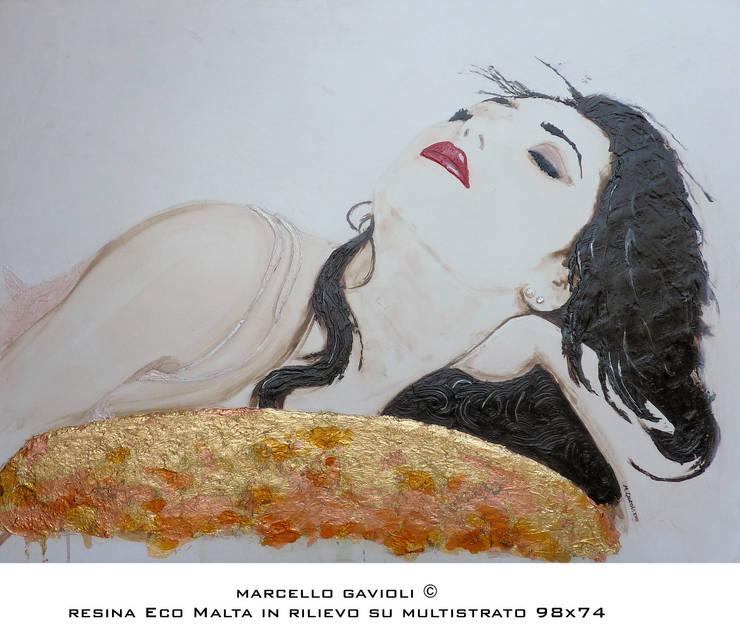 de Marcello Gavioli Moderno
