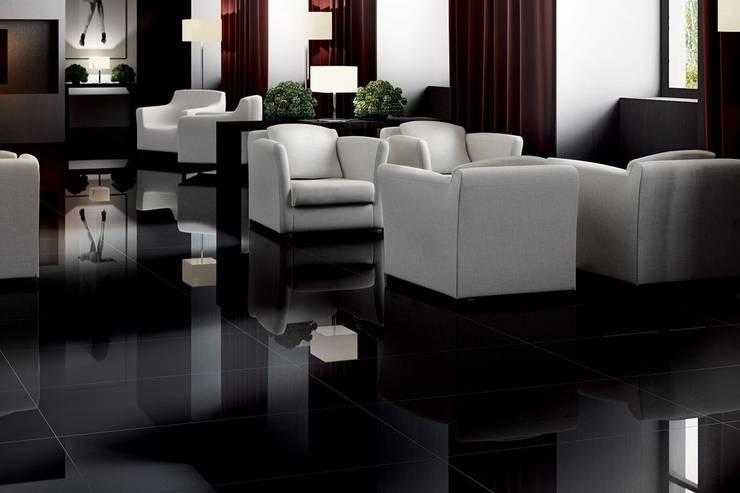 Paredes y pisos de estilo minimalista por ItalianGres