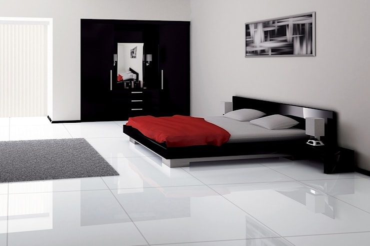 Walls & flooring by ItalianGres