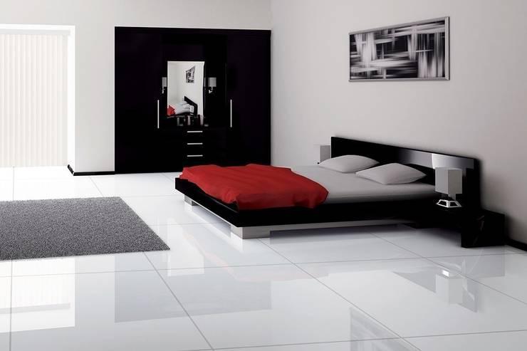 Paredes y pisos de estilo  por ItalianGres