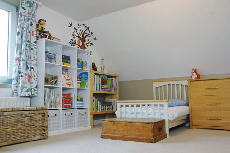Bandon Interior Design: modern tarz Çocuk Odası