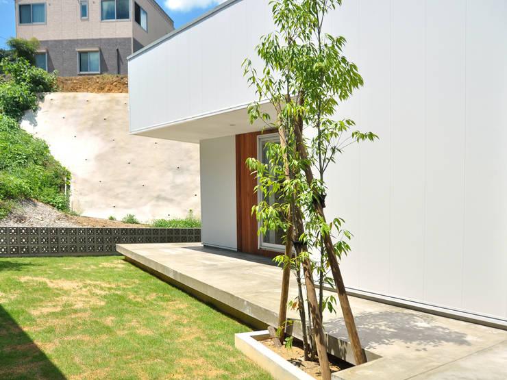 株式会社アトリエカレラ의  정원