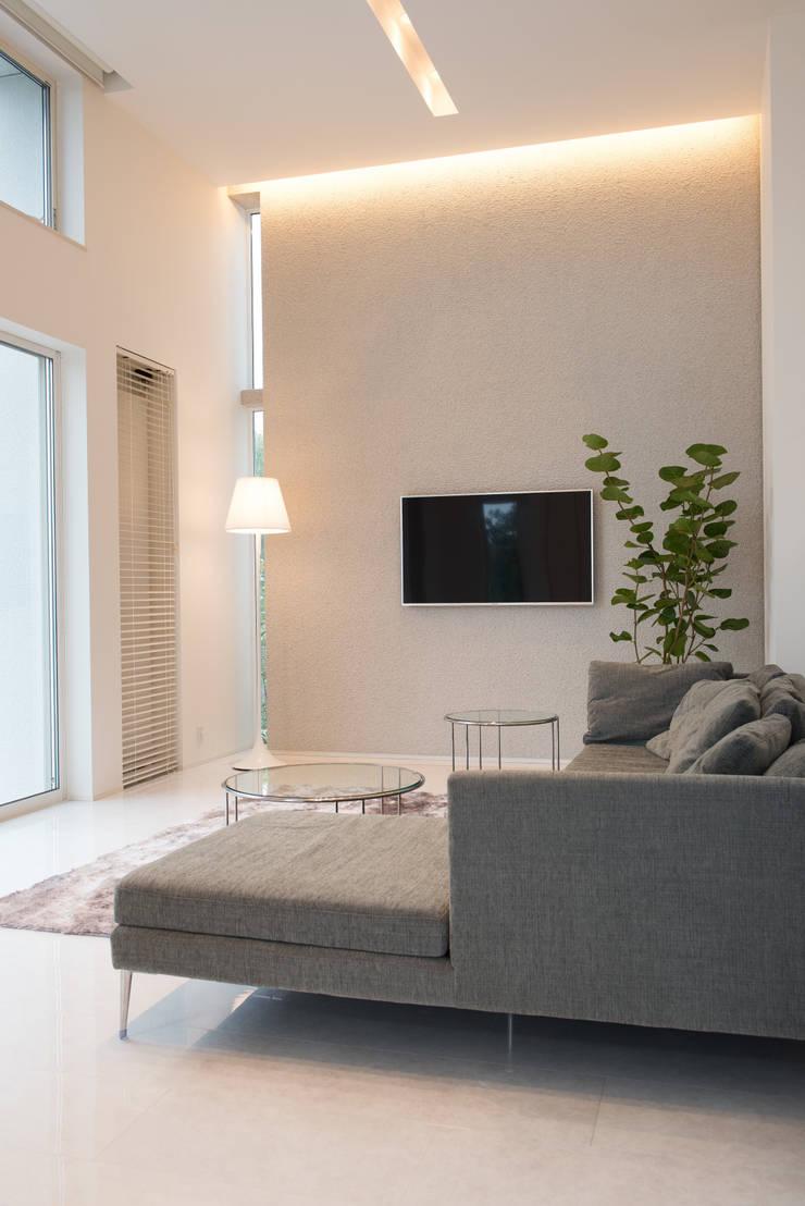 Living room by アートオブライフ,