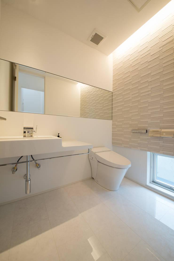 W-home: アートオブライフが手掛けた浴室です。