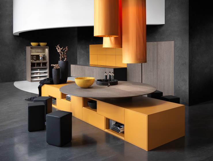finde den k chenstil der zu dir passt. Black Bedroom Furniture Sets. Home Design Ideas