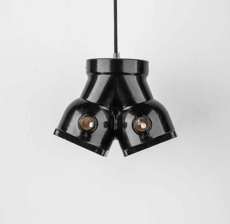DI 05: styl , w kategorii Jadalnia zaprojektowany przez Firelamps