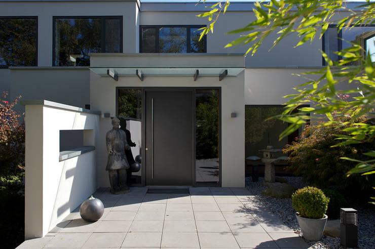 منازل تنفيذ Dr. Schmitz-Riol Planungsgesellschaft mbH