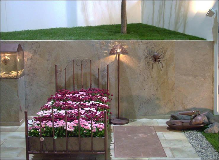 Gartenbau:  Garten von Kupferreich Kft.