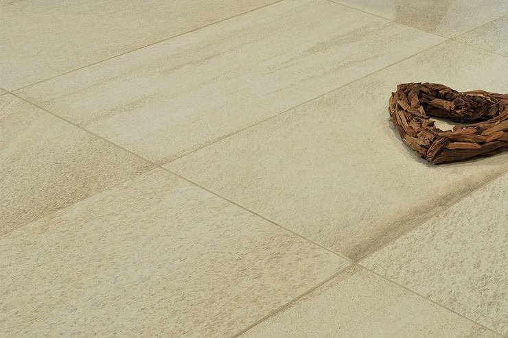 Walls & flooring تنفيذ ItalianGres